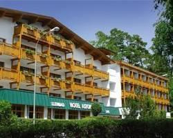 ‪Alpine Wellfit Hotel Eagles-Astoria Innsbruck-Igls‬