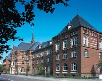Collegium Leoninum Hotel