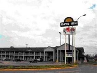 ‪Days Inn of Wagoner‬