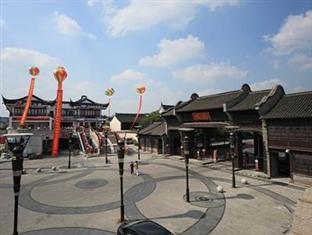 Jinjiang Inn (Tongxiang Wuzhen Town Xizha Scenic Spot)