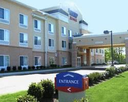 Fairfield Inn and Suites Edison