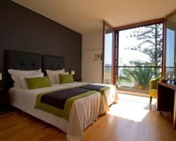 Hotel Residence Conde Carvalhal