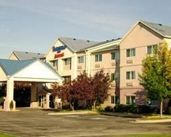 ‪Fairfield Inn Mankato‬