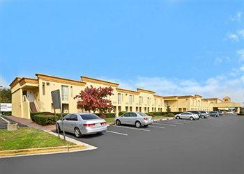 Quality Inn Camp Springs-Andrews AFB