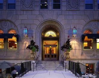 Photo of The Back Bay Hotel Boston