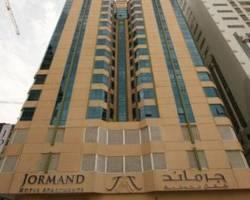 Photo of Jormand Hotel Apartment Sharjah