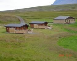 Sireksstadir Farm Holiday