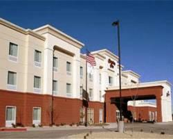 Hampton Inn Deming, NM