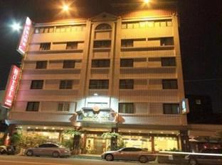 Champs Hotel