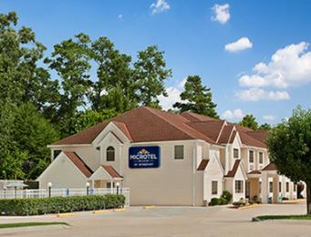 Photo of Microtel Inn and Suites Ponchatoula Hammond