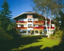 Hotel Barbarahof