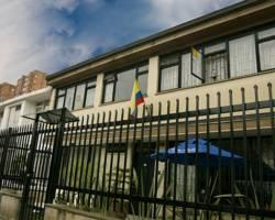 Los Andes Hostel