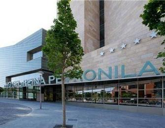 Photo of Reina Petronila Hotel Zaragoza