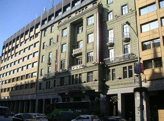 Photo of BEST WESTERN Hotel Hungaria Budapest
