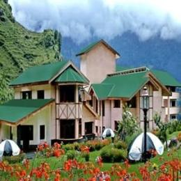 ‪Solang Valley Resort‬