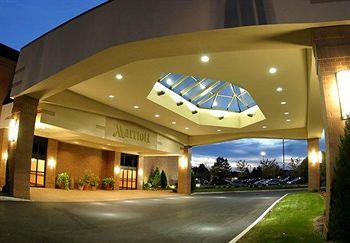 Photo of Columbus Airport Marriott