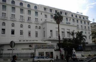 Safir Hotel Alger