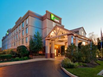 Holiday Inn Express Exton - Lionville