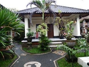 Dewi Antara Homestay