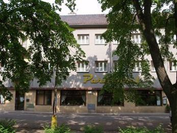 EA Parkhotel Terezin