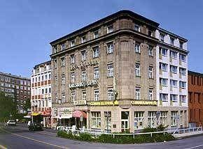 Hotel Hoehmann