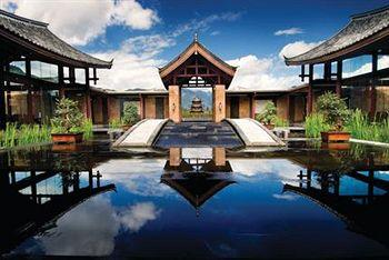 Banyan Tree Lijiang