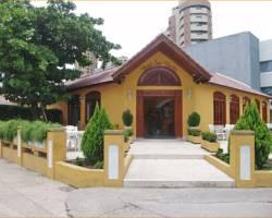 Hotel San Martin Cartagena