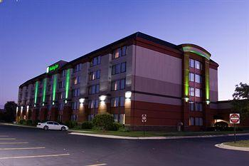 Holiday Inn Itasca (Woodfield Area)