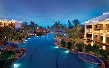 HNA Beach and Spa Resort