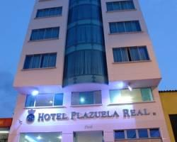 Photo of Hotel Plazuela Real Bucaramanga