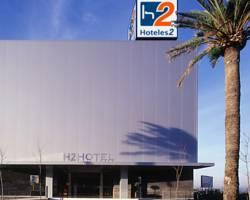 Hotel H2 Granada