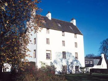 Macdonald Houstoun House