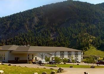 Photo of Whitewater Inn Big Sky