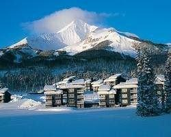 Photo of Lake Condominiums Big Sky