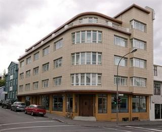 CenterHotel Klopp