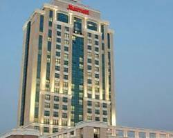 Istanbul Marriott Hotel Asia