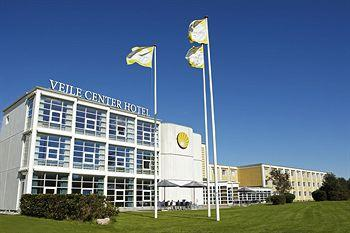 Vejle Center Hotel