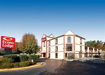 Econo Lodge South Garner