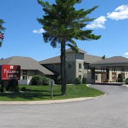 Photo of Pellston Lodge Magnuson Hotel