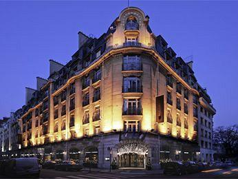 Sofitel Paris Arc de Triomphe