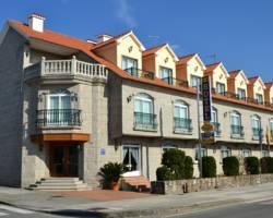 Hotel Playa Compostela