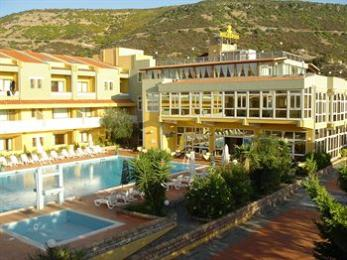 Photo of Club Hotel Malaspina Nuoro