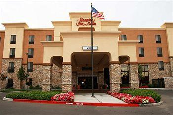 Hampton Inn & Suites Sacramento-Elk Grove Laguna I-5