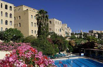 Photo of Mount Zion Hotel Jerusalem