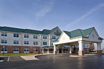 Country Inn & Suites By Carlson, Dundee