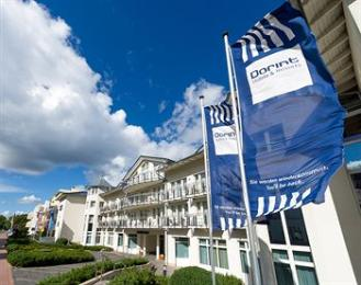 Dorint Strandhotel Binz/Ruegen