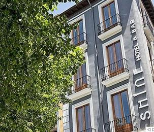 Photo of Shine Hotel and Bar Granada