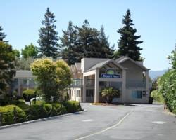 ‪Days Inn Redwood City‬