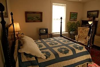 Photo of Burbridge Street B&B Philadelphia