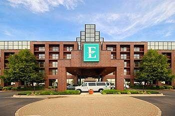 Embassy Suites Detroit - Livonia/Novi